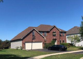Foreclosed Home en LINDENGATE CIR, Plainfield, IL - 60585