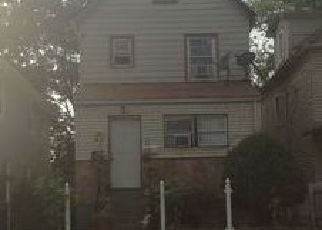 Foreclosed Home in W 3RD ST, Plainfield, NJ - 07063