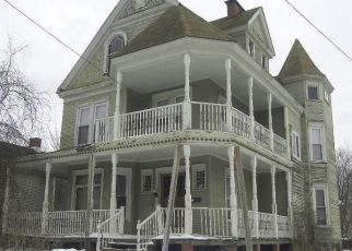 Foreclosed Home in DANFORTH ST, Syracuse, NY - 13208