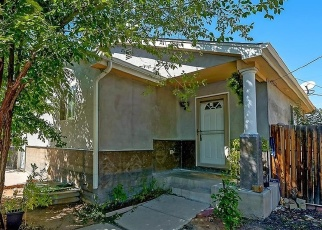 Foreclosure Home in Denver, CO, 80219,  W HARVARD AVE ID: P1019066