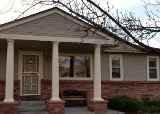 Casa en ejecución hipotecaria in Westminster, CO, 80031,  W 111TH CIR ID: P1019576