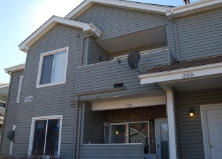 Foreclosed Home en S YAMPA ST, Aurora, CO - 80017
