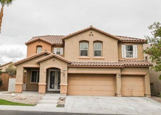Foreclosed Home in MISTLE THRUSH DR, North Las Vegas, NV - 89084