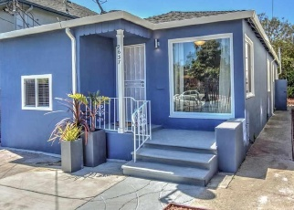 Foreclosed Home en 74TH AVE, Oakland, CA - 94605