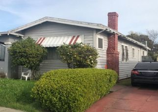 Foreclosed Home en CHURCH ST, Oakland, CA - 94605