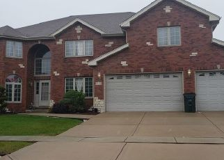Foreclosed Home en W SLIGO WAY, Country Club Hills, IL - 60478