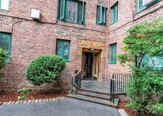 Foreclosed Home in METROPOLITAN AVE, Bronx, NY - 10462