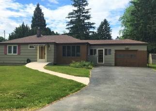 Foreclosed Home en CALHOUN AVE, Rochester, NY - 14606