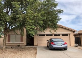 Foreclosure Home in Gilbert, AZ, 85234,  E JUANITA AVE ID: P1023704