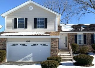 Foreclosed Home en CYPRESS CT, Country Club Hills, IL - 60478