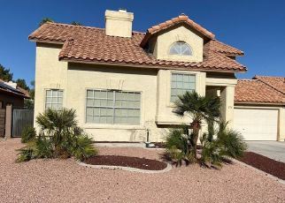 Foreclosed Home en POCAHONTAS CT, Henderson, NV - 89074