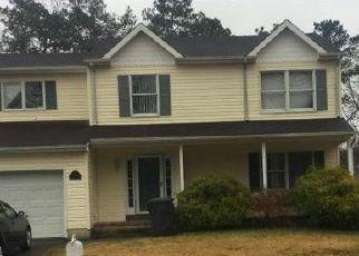 Foreclosed Home in ARIZONA DR, Brick, NJ - 08723