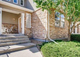Foreclosed Home en LAREDO ST, Commerce City, CO - 80022