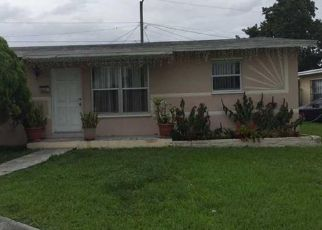 Foreclosed Home in QUAIL ROOST DR, Miami, FL - 33157