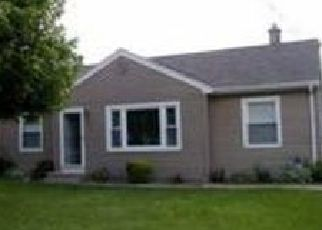 Foreclosed Home en OAK GROVE AVE, Justice, IL - 60458