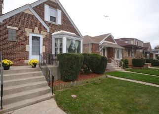 Foreclosed Home en W 70TH ST, Chicago, IL - 60629
