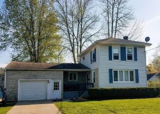 Foreclosed Home in SOUTH AVE, Medina, NY - 14103