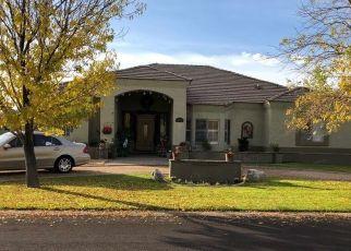 Foreclosed Home en E EXCELSIOR AVE, Queen Creek, AZ - 85142