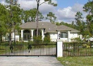 Foreclosed Home en ORANGE BLVD, Loxahatchee, FL - 33470