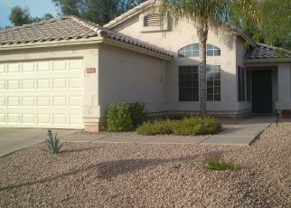 Foreclosed Home en W ORCHID LN, Chandler, AZ - 85224
