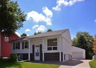 Foreclosed Home in FREDERICK ST, Omaha, NE - 68144