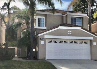 Casa en ejecución hipotecaria in Chino Hills, CA, 91709,  ANTHERIUM DR ID: P1035108