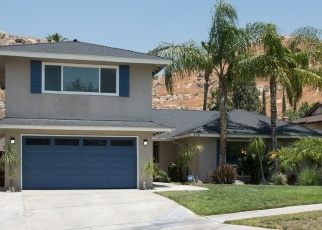 Foreclosed Home en GLENHILL DR, Riverside, CA - 92507