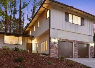 Foreclosed Home en PARKSIDE CT, Berkeley, CA - 94708