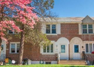 Casa en ejecución hipotecaria in Glenolden, PA, 19036,  BROOKWOOD LN ID: P1035865