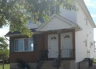 Foreclosed Home in BURCHELL RD, Arverne, NY - 11692