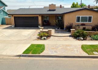 Foreclosed Home en PRINCETON AVE, Westminster, CA - 92683