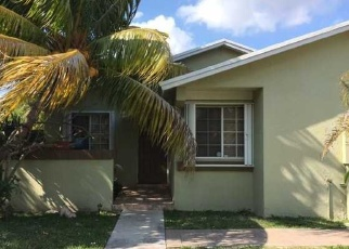 Foreclosed Home en SW 195TH TER, Miami, FL - 33177