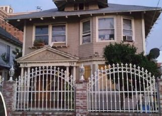 Foreclosed Home in COLUMBIA AVE, Los Angeles, CA - 90017