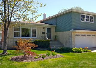 Foreclosed Home en 71ST CT, Tinley Park, IL - 60477