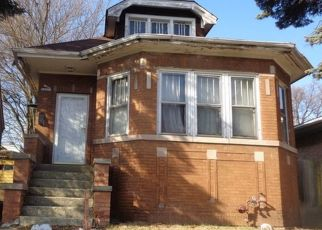 Foreclosed Home in S YALE AVE, Chicago, IL - 60628
