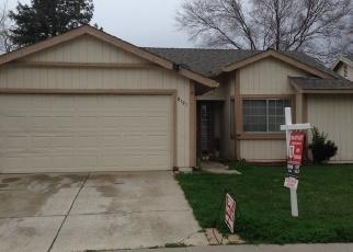 Foreclosed Home en VISALIA WAY, Sacramento, CA - 95828