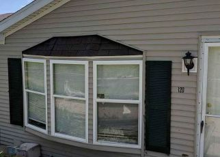 Foreclosed Home in MASON ESTATES LN, Corinth, KY - 41010