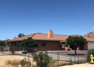 Foreclosed Home en SYMERON RD, Apple Valley, CA - 92307