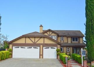 Foreclosed Home en MUIRFIELD LN, Walnut, CA - 91789