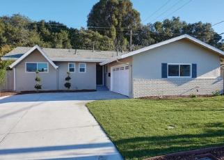 Foreclosed Home en TRACY DR, Santa Clara, CA - 95051