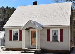 Foreclosed Home en MONSON RD, Stafford Springs, CT - 06076