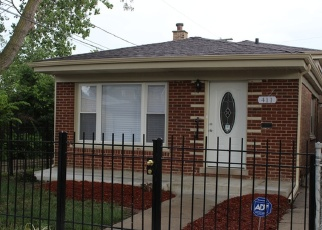 Foreclosed Home in W 98TH ST, Chicago, IL - 60628