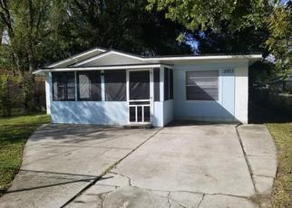 Foreclosed Home en W 4TH ST, Jacksonville, FL - 32254