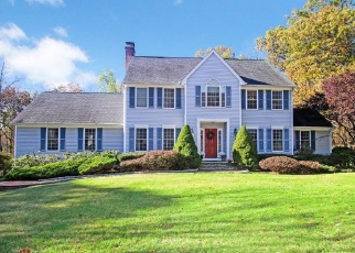 Foreclosed Home en STONE GATE DR, Sandy Hook, CT - 06482