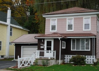 Foreclosed Home in PROSPECT AVE, Ilion, NY - 13357