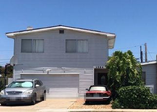 Foreclosed Home en LUNA AVE, San Diego, CA - 92117