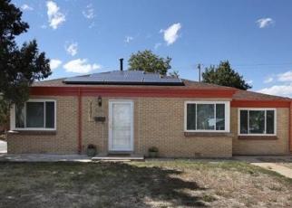 Foreclosure Home in Denver, CO, 80207,  KRAMERIA ST ID: P1038115