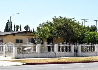 Foreclosed Home en N LOMITA ST, Anaheim, CA - 92801