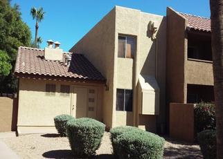 Foreclosed Home en N GRANITE REEF RD, Scottsdale, AZ - 85250