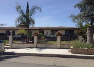 Foreclosed Home en TERRACE RD, San Bernardino, CA - 92410